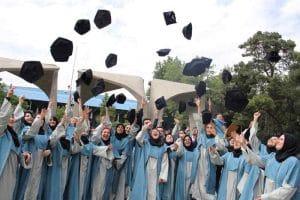 دانشگاه های برگزیده در ثبت پایان نامه ها معرفی شدند