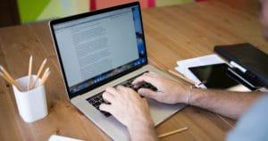 بازنویسی و تعیین میزان تشابه مقاله