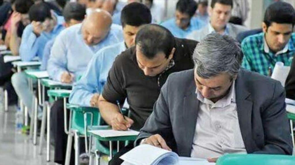 زمان برگزاری آزمونهای دکتری و ارشد ۹۹ مشخص شد