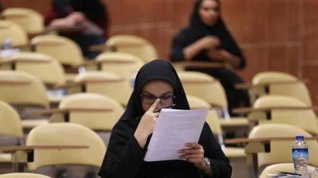 نحوه برگزاری امتحانات در دانشگاه های تهران مشخص شد