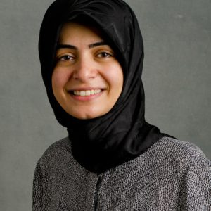 بانوی ایرانی در جمع ۴۰ استاد برتر جوان دنیا